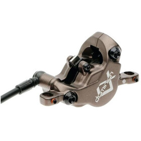 Hayes Dominion A2 Disc Brake Front/Left, black/bronze